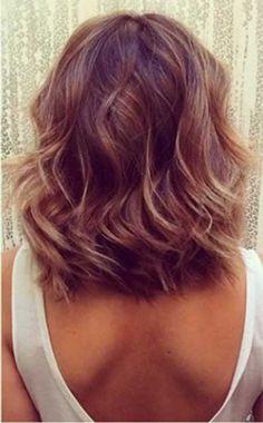 30 Super Modèles de cheveux Courts Pour Cette année | Coiffure simple et facile