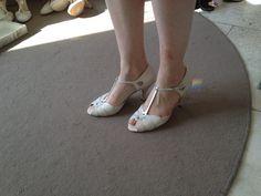 Suse shoes