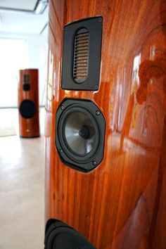 Ayon Audio Black Hawk