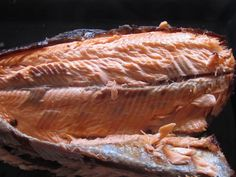 SALMON. Take off FISH leather. iltalehti pippuri.fi
