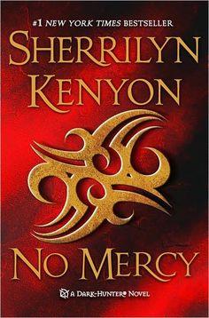 No Mercy By Sherrilyn Kenyon.