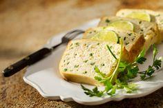 Pasztet z ryby z pieczarkami - Kuchnia Lidla