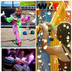 #kidsparty We are Family by www.wmfeventgroup.com | яркий праздник для детей #kidsparty #partyideas #nyc #nyevents #праздникдетям