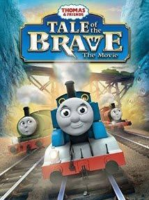 http://www.vioozhd.com/movie/23275-Thomas--Friends-Tale-of-the-Brave-2014.html
