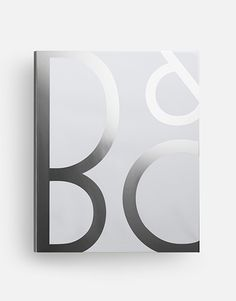 The story of Bang & Olufsen - The Book http://www.beoplay.com/Products/Bang-Olufsen-Book