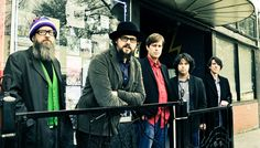 RESCHEDULED to Sunday, June 30th — Drive-By Truckers