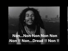 Bob Marley Coming In From The Cold Traduction FR