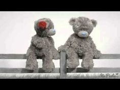 Tatty Teddy I Love You - YouTube
