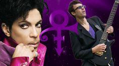 Prince Tribute (Purple Rain Solo)