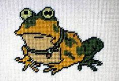 http://www.neatorama.com/2011/03/09/30-great-geeky-cross-stitches/