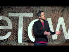 The Less You Own, the More You Have: Angela Horn at TEDxCapeTown