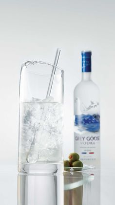 Grey Goose #GreyGooseVodka #GreyGoose #Vodka