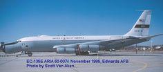 aria telemetry aircraft