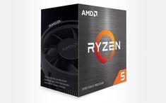 Vous avez l'intention de changer prochainement le processeur de votre PC ? En ce moment, sachez que Cdiscount propose le AMD Ryzen 5 5600G sous les 250 euros. Focus sur ce nouveau bon plan ! CLIQUEZ ICI POUR PROFITER DE...