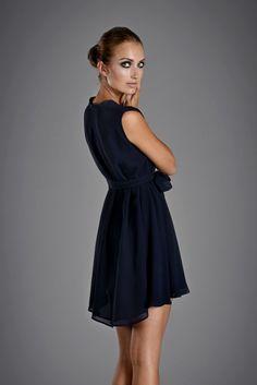 JessicaChoay.com La Revancha Collection Lola dress