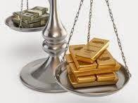 Construye tu Propio Negocio de Venta de ORO: El oro, es una protección contra la inflación.