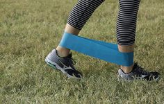 We teamed up with Theraband to bring you the best resistance band exercises to make you a faster, stronger runner in no time.