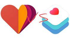 The Best Digital Health System: Google Fit vs. Apple HealthKit from http://www.appcessories.co.uk/blog/the-best-digital-health-system-google-fit-vs-apple-healthkit/