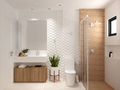 Bathroom Design Luxury, Bathroom Layout, Modern Bathroom Design, Small Bathroom, Bathrooms, Bathroom Design Inspiration, Bad Inspiration, Bad Styling, Home Room Design