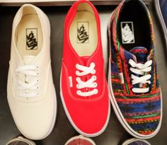 off the wall #vans