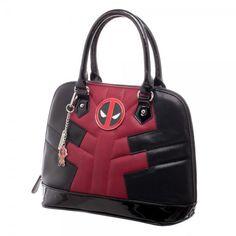 Marvel Deadpool Suit Up Handbag