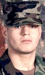Army PFC Benjamin T. Zieske, 20, of Concord, California. Died May 3, 2006, serving during Operation Iraqi Freedom. Assigned to 1st Battalion, 327th Infantry Regiment, 1st Brigade Combat Team, 101st Airborne Division (Air Assault), Fort Campbell, Kentucky. Died of injuries sustained when an improvised explosive device detonated near his position during a dismounted combat patrol in Kirkuk, Tamim Province, Iraq.