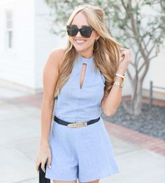 Blogger of the Week: Hannah Hagler of Champagne Lifestyle - SIMPLY STYLIST