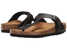 952f37b976 Birkenstock Gizeh Birko-Flortm. Silver Birkenstock SandalsOrthopedic Shoes  ...