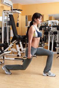 Get Your Legs Long & Lean
