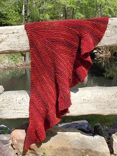 .  Another good prayer shawl pattern....from Ravelry: shoulder shawl: Eyre of Romance Jane Shawl pattern by Kay Meadors