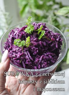Good Healthy Recipes, Coleslaw, Kraut, Cabbage, Bbq, Food And Drink, Menu, Favorite Recipes, Vegetables
