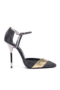 babf83c763a Designer Accessories for Women at Farfetch. Sexy HeelsPumps HeelsShoes 2017 Grey ...