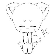 Chibi Sketch, Drawing Base, Art Drawings Sketches, Anime Chibi, Snoopy, Shapes, My Love, Clothing Ideas, Drawing Ideas