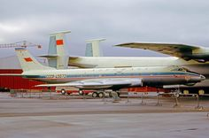 3 January 1976 - Aeroflot Flight 2003, a Tu-124V (CCCP-45037) Crashed shortly after takeoff from Vnukovo Airport, Soviet Union after the crew lost visual amid a cloudy environment and became disoriented. Due to operate a domestic scheduled Moscow–Brest passenger service. Killing all 61 on board & 1 on ground.