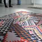 Day Tripper Rug by Domestic Construction