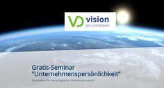 Grafik-Design - Vision Druckmedien - Werbung die funktioniert.  http://www.visiondruckmedien.de/gratis-seminar