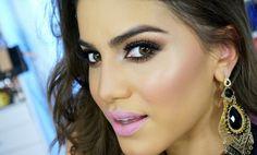Eye Makeup Ideas For Brown Eyes.