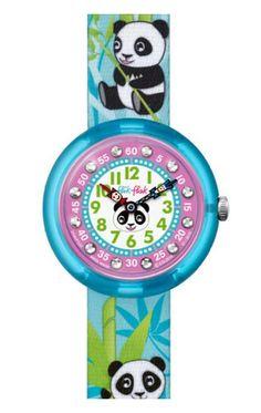 Reloj Flik Flak Bamboo Party niña FBNP034