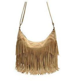 1bcb0727d Vogue Star women messenger bags handbags famous brands fringe tassel bag  female bolsas fashion cross body bag YB40-397
