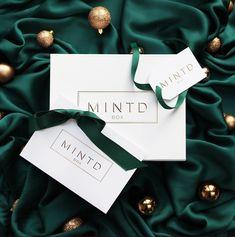 MINTD BOX XMAS 2018