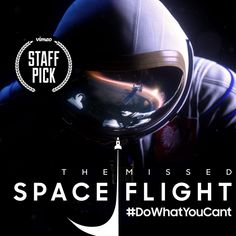 """Check out my @Behance project: """"The Missed Spaceflight - VR Experience for Samsung"""" https://www.behance.net/gallery/54579357/The-Missed-Spaceflight-VR-Experience-for-Samsung"""