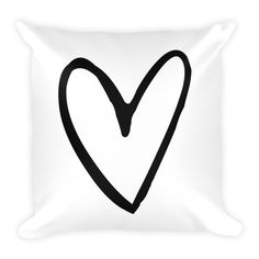 dancelove pillows will complete any dancer's home. Black Pillows, Home Collections