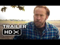 Joe Official Trailer #1 (2014) - Nicolas Cage Movie HD - YouTube