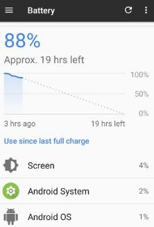 Clear system cache or wipe cache partition google pixel to fix facing issue of quickly drain battery on your google pixel and pixel xl devices various ccuart Choice Image