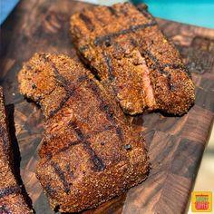 Best Dry Rub for Steak | Sunday Supper Movement Bbq Rub Recipe, Beef Ribs Recipe, Homemade Bbq Sauce Recipe, Best Beef Recipes, Dry Rub Recipes, Rib Recipes, Cooking Recipes, Grilled Beef Short Ribs, Boneless Beef Short Ribs