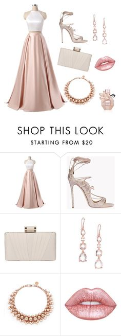 """""""Untitled #92"""" by m-ahmetaj ❤ liked on Polyvore featuring Dsquared2, Phase Eight, Ippolita, Ellen Conde, Lime Crime and Viktor & Rolf"""