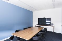 The Interiors Group has recently developed a new office space for WME Entertainment in London. The Interiors Group have delivered and fitted out just over Breakout Area, Rectangle Table, News Space, Entertaining, London, Interior Design, Talent Agency, Desks, Offices