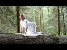 Yoga video: Short and Sweet Kriya to Get Your Energy Moving - YouTube