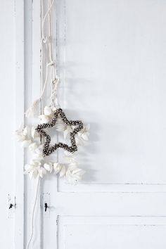 door star pinned by barefootstyling.com