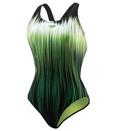 One of Speedo®'s most popular suit models, the Speedo Power Sprint Speedo Endurance Recordbreaker easily transitions from workout to competition. http://www.swimoutlet.com/product_p/34429.htm?color=34747